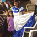 Maestras: Sandy Ponce