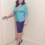 Glenda Paz